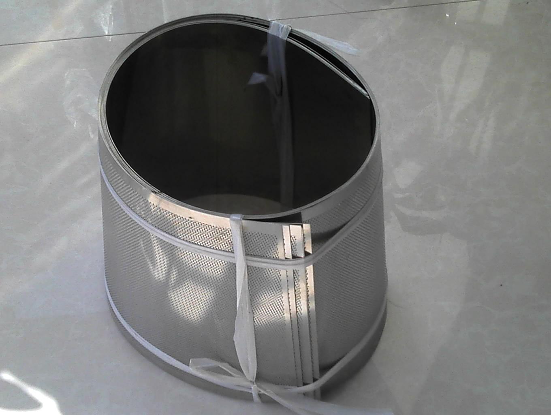 350型离心机滤网